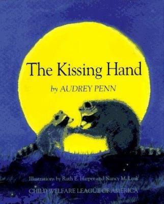 The Kissing Hand PDF