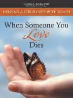 When Someone You Love Dies PDF