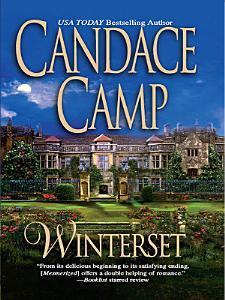 Winterset Book