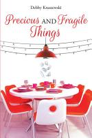 Precious and Fragile Things PDF
