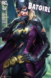 Batgirl (2009-) #12
