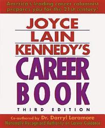 Joyce Lain Kennedy S Career Book Book PDF