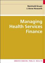 Financial Management In Health Services PDF