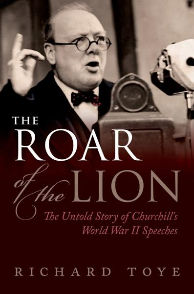 Download The Roar of the Lion Book