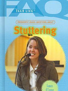 Frequently Asked Questions About Stuttering Book