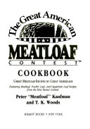 The Great American Meatloaf Contest Cookbook PDF
