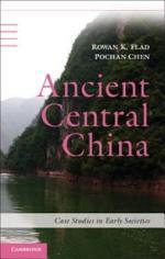 Ancient Central China