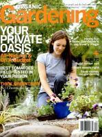 Organic Gardening PDF