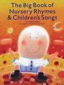 The Big Book of Nursery Rhymes   Children s Songs PDF