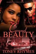 Caramel Beauty Book