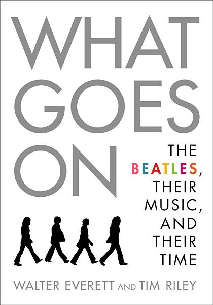 Download What Goes on Book