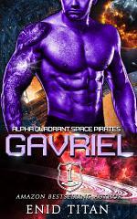 Gavriel: A Sci-Fi Alien Romance