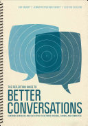 The Reflection Guide to Better Conversations PDF