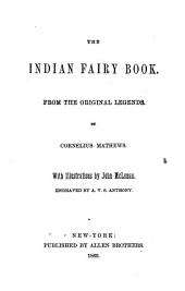 The Indian Fairy Book: From the Original Legends