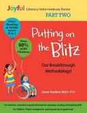 Putting on the Blitz  Our Breakthrough Methodology