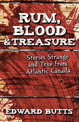 Rum  Blood   Treasure