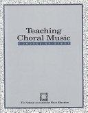 Teaching Choral Music Book