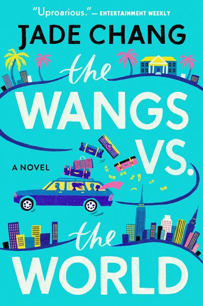 Download The Wangs vs  the World Book