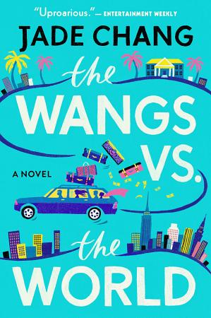 The Wangs vs  the World PDF