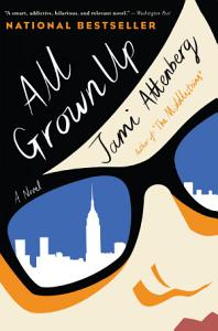 All Grown Up Book