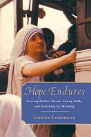 Hope Endures PDF