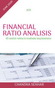 FINANCIAL RATIO ANALYSIS Book