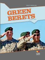 Green Berets PDF