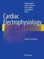 Cardiac Electrophysiology PDF