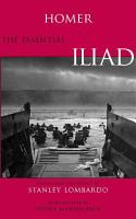 The Essential Iliad PDF