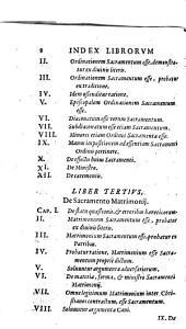 Disputationes Roberti Bellarmini Politiani, Societatis Jesu, De Controversiis Christianae Fidei, Adversus huius temporis Haereticos: Tribus Tomis comprehensae, Volume 2, Issue 5