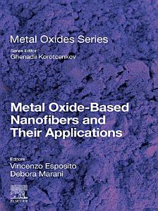 Metal Oxide Based Nanofibers and their Applications