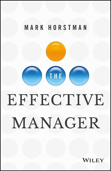 Download The Effective Manager Book