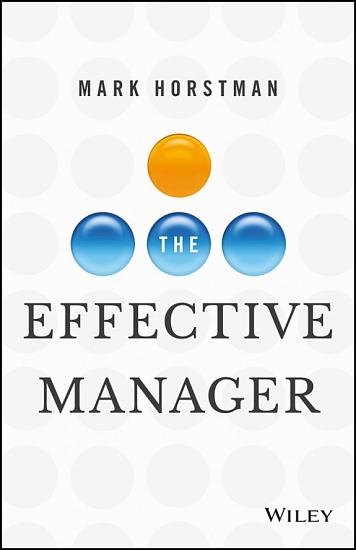 The Effective Manager PDF