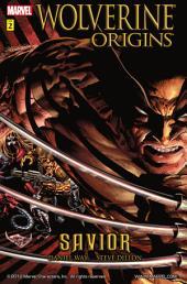 Wolverine: Origins Vol. 2 - Born In Blood