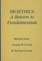 Bioethics PDF