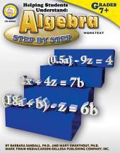 Helping Students Understand Algebra, Grades 7 - 8