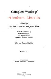 Complete Works: Volume 6