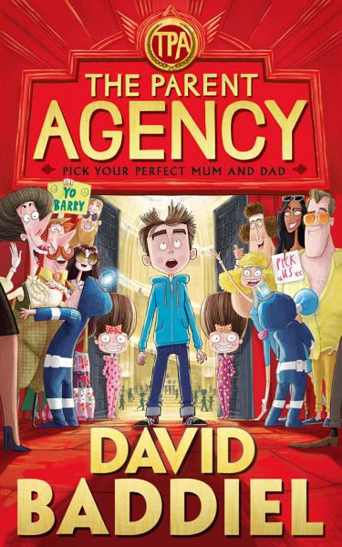 Download The Parent Agency Book