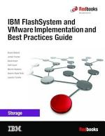 IBM FlashSystem and VMware Implementation and Best Practices Guide