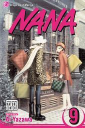 Nana: Volume 9