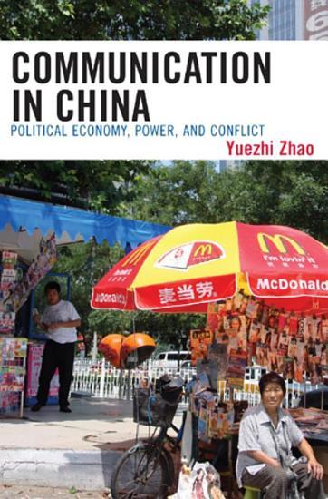 Communication in China PDF