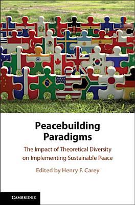 Peacebuilding Paradigms