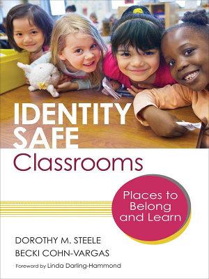 Identity Safe Classrooms PDF