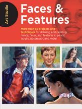 Art Studio  Faces   Features PDF