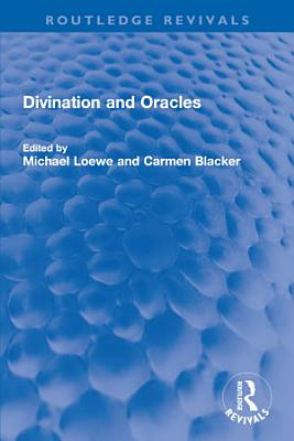 Divination and Oracles PDF