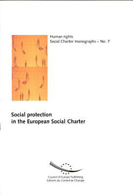 Social Protection in the European Social Charter PDF