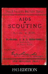 Aids To Scouting: for N.-C.O.s and Men