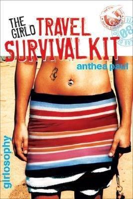 The Girlo Travel Survival Kit