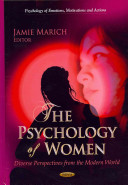 The Psychology of Women Book