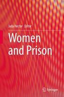 Women and Prison PDF